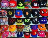 ☺♥ Caps...