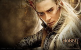 The Hobbit - Desolation of Smaug - Thranduil