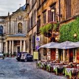 Lovely Rome...