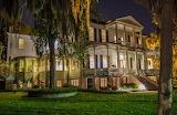 Cuthbert house Beaufort South Carolina