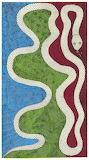 Snake Festival, Rambharos Jha