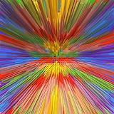 Perfect rainbow, Navin Joshi