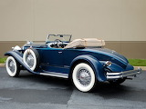 Packard antique car 9