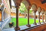 Monastery, Italy