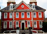 ^ The Red House, Youghal, Co. Cork, Ireland