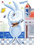Sergei Kovalenko, Blue Bunny 2