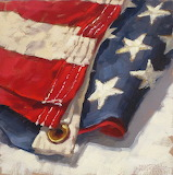 ^ Old Glory ~ Karen Werner