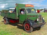 Bedford JK9833 MOD
