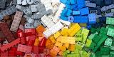 LEGO Multicolor
