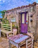 Italy, Sicily, Marzamemi