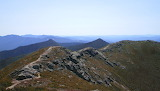Franconia Ridge New Hampshire
