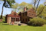 1762 Farmhouse – Redding, Connecticut