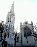 Eglise américaine de la Sainte Trinité (8ème)