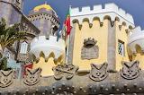 Pena Palace - Portugal