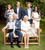 POTW, royal family, charles, camilla, harry, meghan, kate, willi