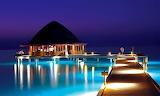 Another Maldives Island Beautiful Resort