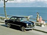 1952 Ford Taunus 12M