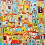 cinque terre, Sophie Jourdain