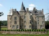 Chateau de Bourgon - France