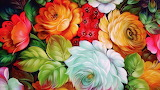 #Flower Painting