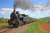 Locomotive 117