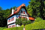 House, Bavaria