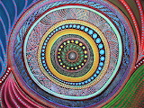 cosmic eye, Farshad Sanaee