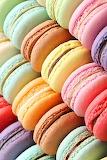 Macarons too