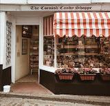 Cornish Candy Shoppe England