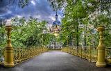 City Park - Hungary - Budapest