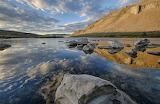 Snake River, Patagonia