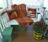 ^ Fall Porch
