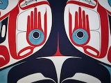 native art, west Canada