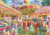 Fun at the Fair - Vic McLindon