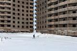 "Architecture archdaily ""A Rare View of Siberia's Soviet Architec"