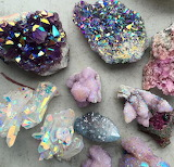 Fairy Vibes Crystals