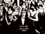 Gonna party like it's 1921!