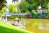 Boat, Netherlands