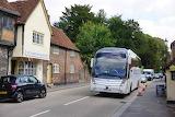 Oxford Volvo B11RT Caetano Levante 57