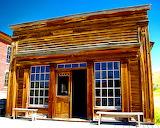 Saloon, Montana