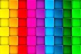 #Colorful Squares
