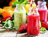 #Fruit Smoothies