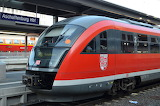 Train 136
