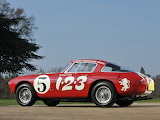 1953 Ferrari Berlinetta