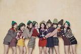 K-pop-twice-christmas-singer-
