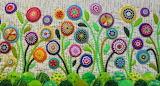 Wendy @ Wendysquiltsandmore garden