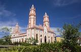 Iglesia en Barranquilla