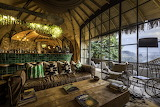 """Architecture archddaily """"Bisate Lodge"""" """"Nicholas Plewman Arch."""""""