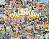 New Millennium by James Mellett