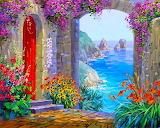 ~Escape to the Isle of Capri~
